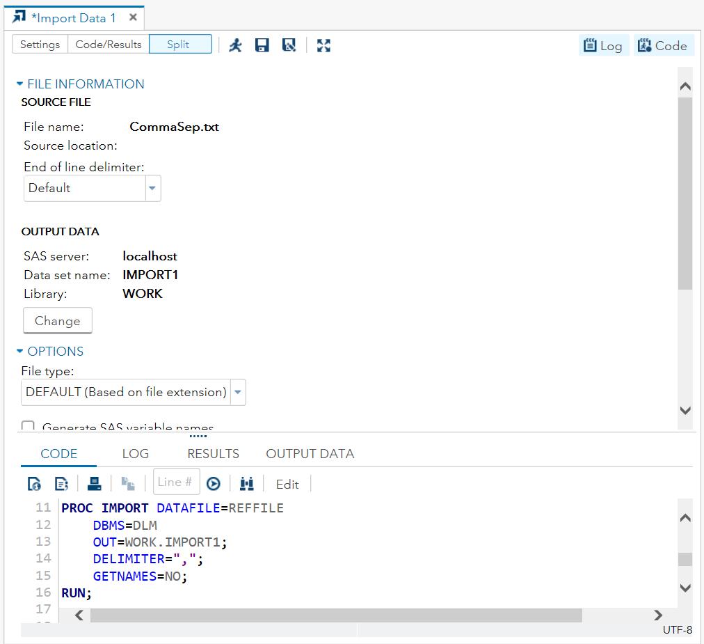 worksheet Sas Import Excel Worksheet help center importing data