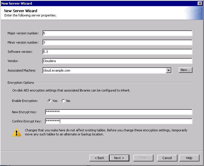 SAS Help Center: Establishing Connectivity to Hadoop