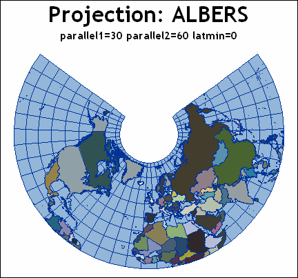 SAS Help Center: Concepts: PROC GPROJECT About Types of Map